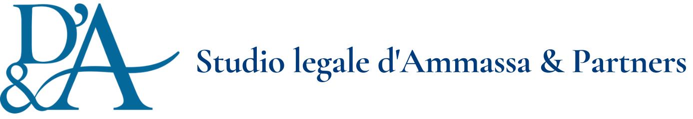 Studio legale d'Ammassa & Partners - copyright diritto d'autore